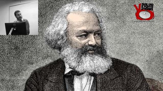 Marx e il credito. Cos'è il denaro di Daniele Pace 49a Puntata. 21/11/2016