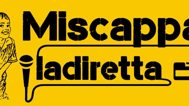 Aggiornamenti flash! Miscappaladiretta 01/12/2016