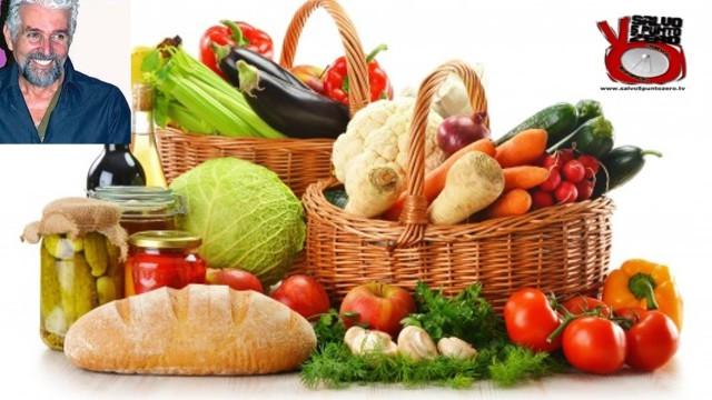 Posso mangiare ciò che voglio! Siamo alla frutta…e verdura con Giuseppe Cocca. 7a Puntata. 06/12/2016