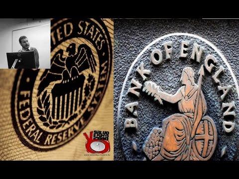 I rapporti tra FED e BoE nel 1915-1930. Cos'è il denaro di Daniele Pace. 55a Puntata. 16/01/2017