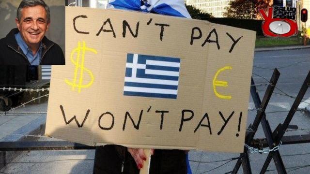 Aggiornamenti: come vanno le cose in Grecia? Con Angelo Saracini. 21/02/2017