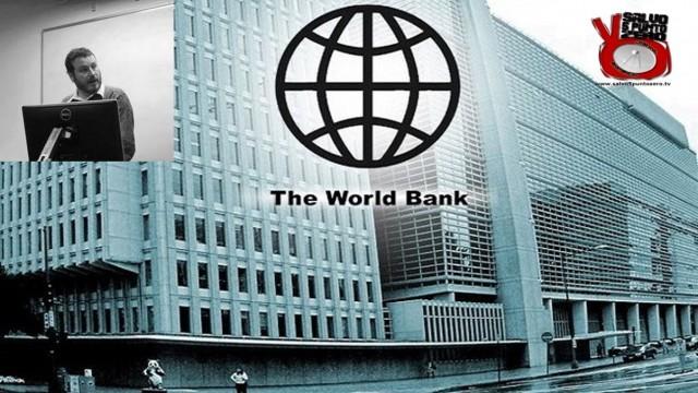 Organizzazioni monetarie internazionali. Cos'è il denaro di Daniele Pace. 64a Puntata. 24/04/2017