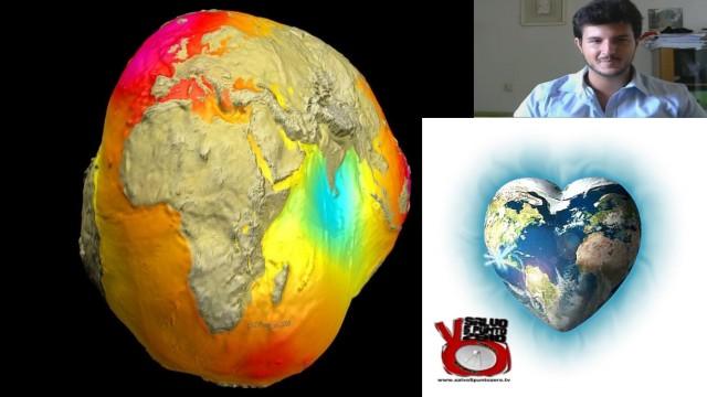 Terra sferica, piatta, endosferica, oppure…? Filosofeggiando con Angelo Santini. 6a Puntata. 10/04/2017