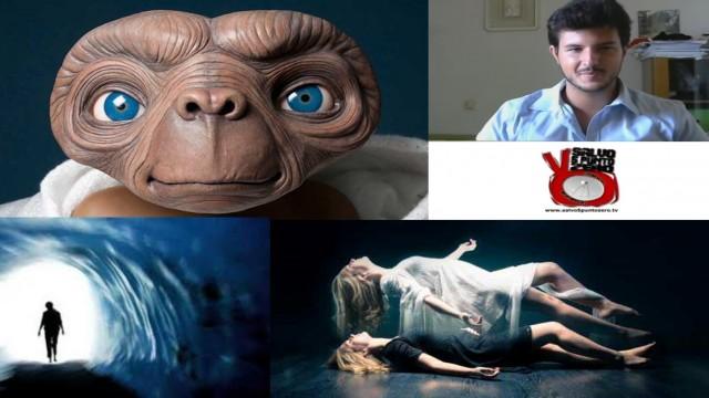 Alieni, sogni lucidi e O.B.E. Filosofeggiando. Con Angelo Santini. 7a Puntata. 24/04/2017