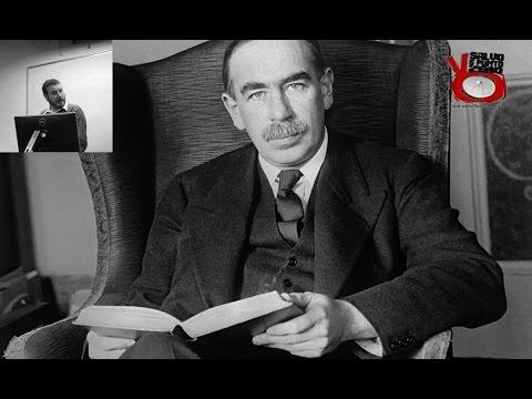Keynes e la teoria generale. Cos'è il denaro di Daniele Pace. 62a Puntata. 03/04/2017