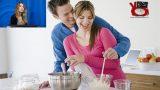 Amore in cucina: armi di seduzione di massa! Immersioni nell'anima. Con la dott.ssa Patrizia Spartà. 22a Puntata. 29/05/2017