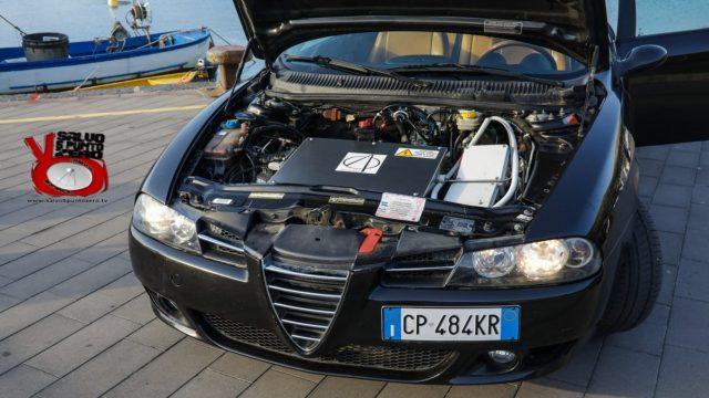 Tour in auto elettrica Sapri Isola delle Correnti. Aggiornamento. 31/05/2017.