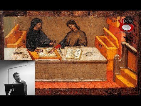 Riflessioni storiche. Cos'è il denaro. Di Daniele Pace. 65a Puntata. 15/05/2017.