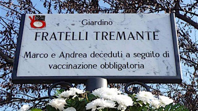 Tremante: martiri della sanità! Con Giorgio Tremante e Pam Morrigan. 15/06/2017.