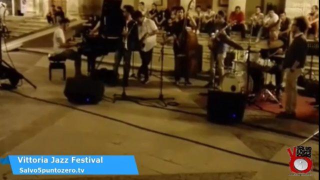 Vittoria Jazz Festival 21/06/2017