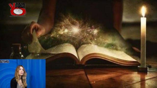 Psicologia e magia. Immersioni nell'anima. Con la Dott.ssa Patrizia Spartà. 25a Puntata. 10/07/2017.