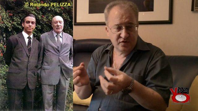Aggiornamenti sull'incredibile storia Majorana – Pelizza. Con Rino Di Stefano. 14/07/2017.