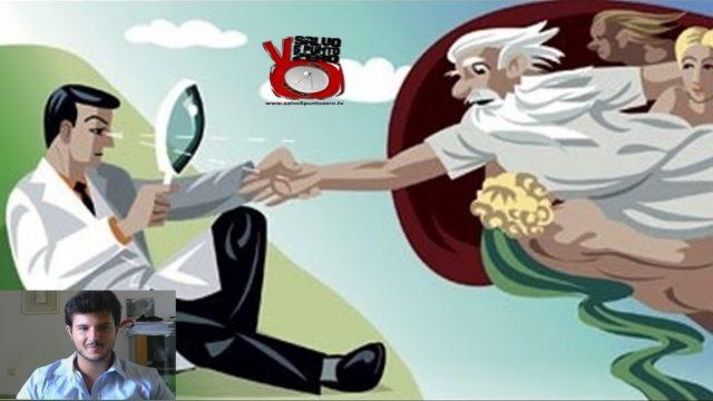 Le insidie dell'agnosticismo. Filosofeggiando. Con Angelo Santini. 17a Puntata. 04/09/2017.