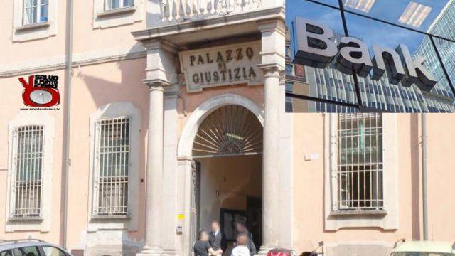 Tribunale di Pavia: il posto più sicuro in cui delinquere. Con Marta Merli. 26/09/2017.