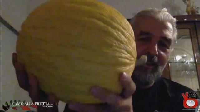 I Supermeloni di Giuseppe Cocca. Siamo alla frutta…e verdura. 38a Puntata. 12/09/2017.