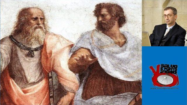 La moneta secondo Aristotele. Con Davide Storelli. 08/09/2017.