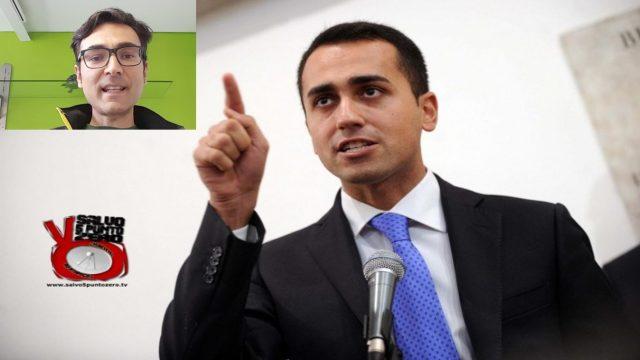 Nani alla riscossa! Intervista al candidato Premier 5 Stelle Gianmarco Novi.