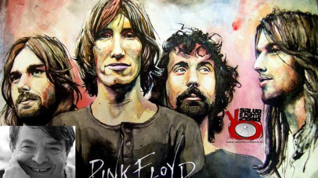 Anni '70, Stoccolma, scoprii i Pink Floyd e… Alla conquista di se stessi. Con Silvano Agosti. 91a Puntata. 19/10/2017.
