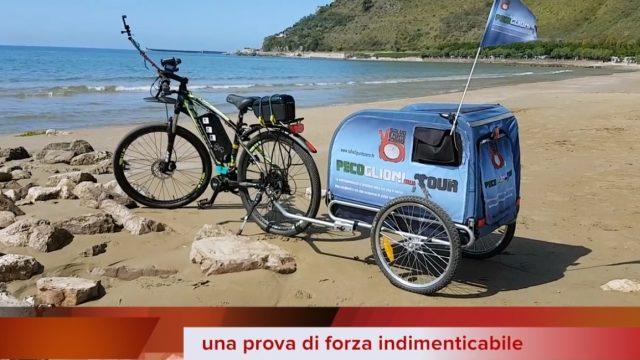 L'impresa di un Uomo libero – Estratti inediti da Pecoglioni Italia Tour